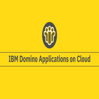IBM Domino Application on Cloud